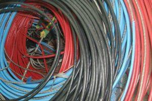 Сдать кабель в Москве