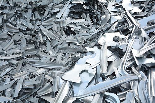Выполняем демонтаж, погрузку и выгрузку при приеме лома алюминия